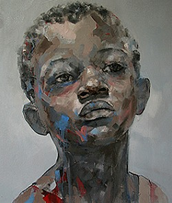 African-youth-painting