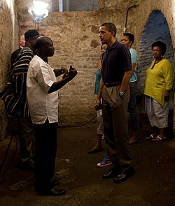 Barack Obama and Africa: The Truth