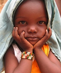 african-girl-child
