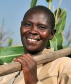 The African Farmer: Problems facing Agriculture
