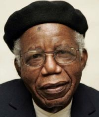 Professor Chinua Achebe: The African