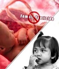 The world of Infanticide and Abortion