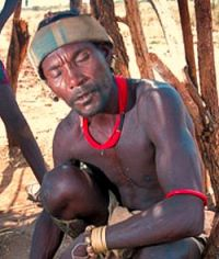 Religion in Africa and the harmful effects