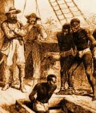 Africans did NOT sell their own people into slavery