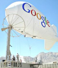 Google to Tap the Poor in Africa and Asia