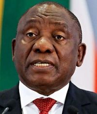Major problems facing South Africa today