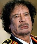 Gaddafi and Africa: The Murdered Tr...