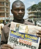 Africa and AIDS: Homosexuality and Pedophilia