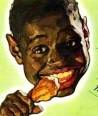Why Black people love Chicken